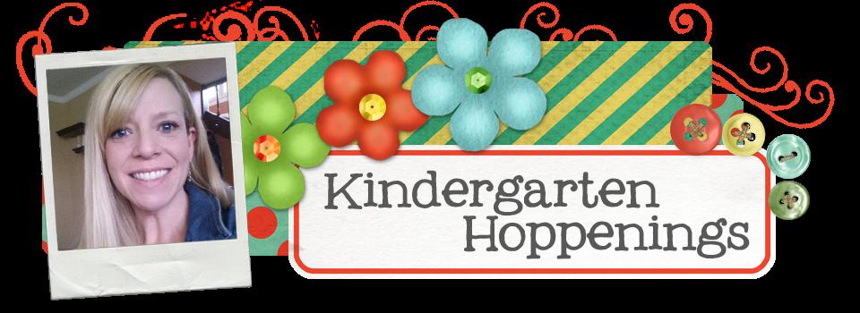 Kindergarten Hoppenings